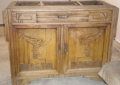 Meuble-2-portes-avant-restauration